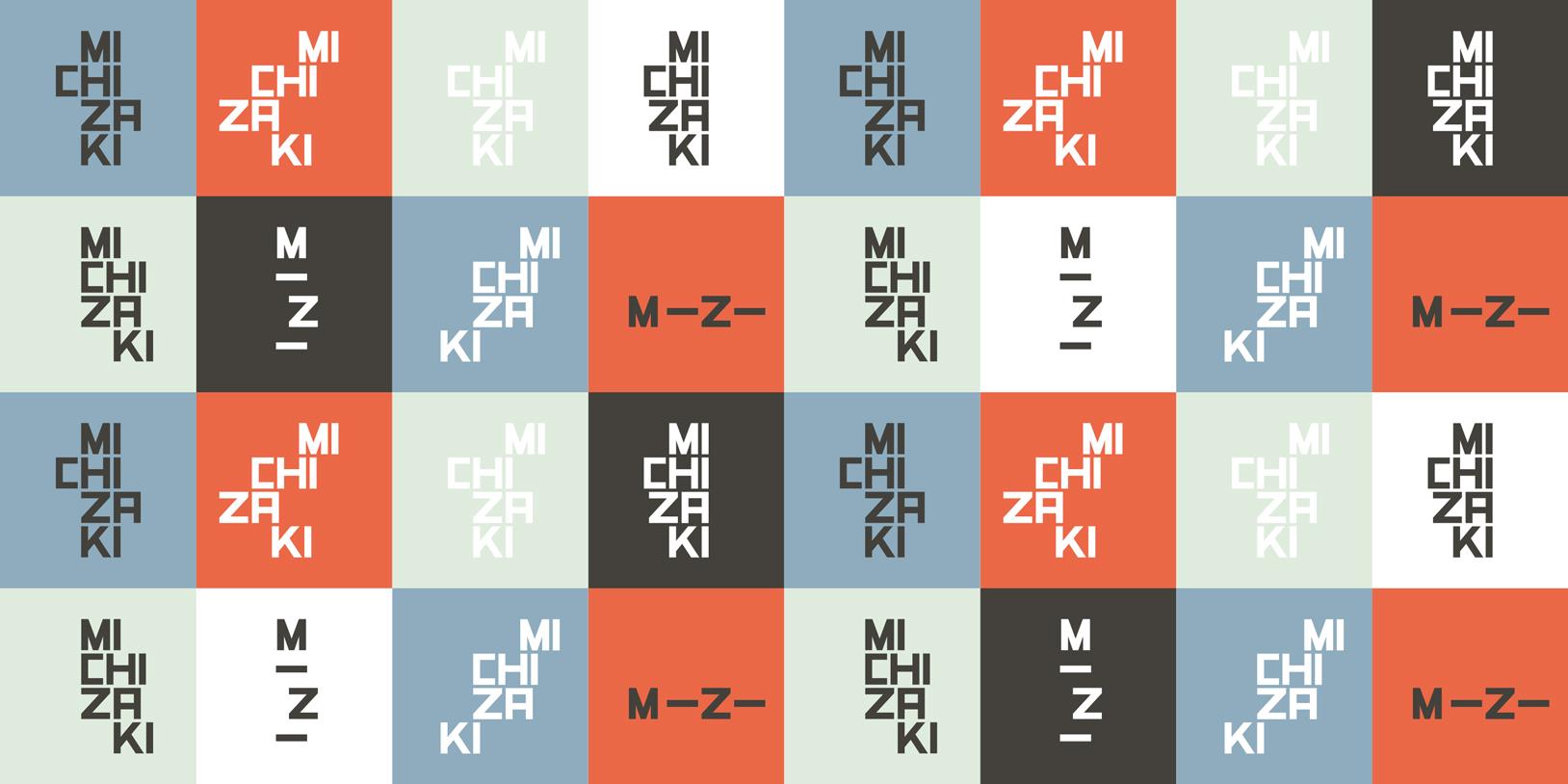 Michizaki-logotipo