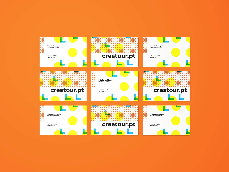 Creatour-estacionário