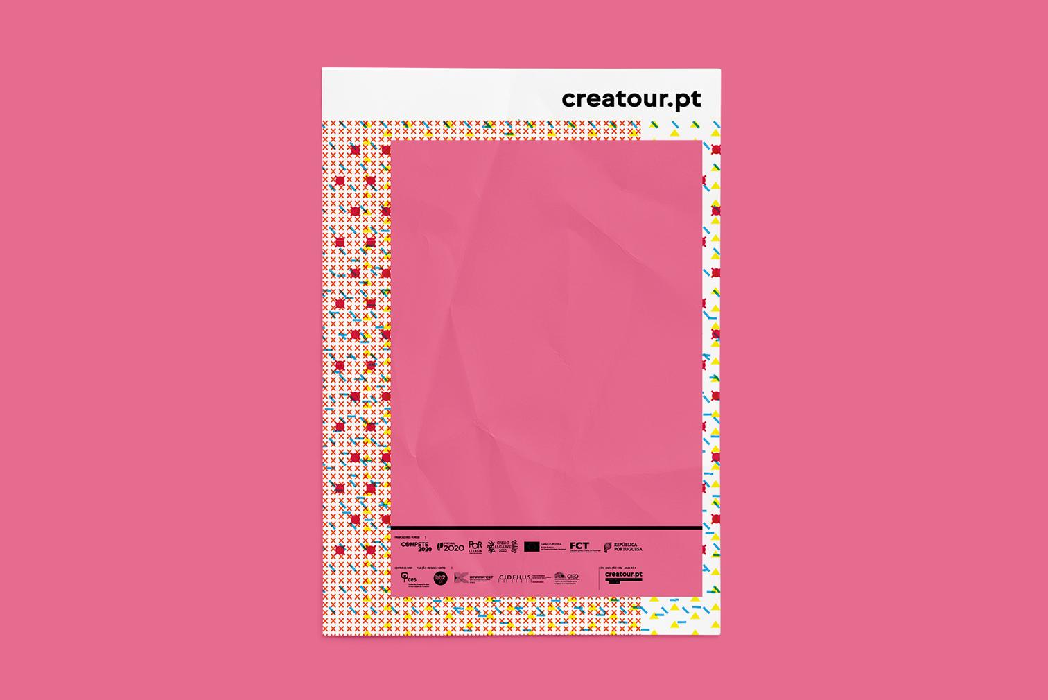 Creatour-cartaz