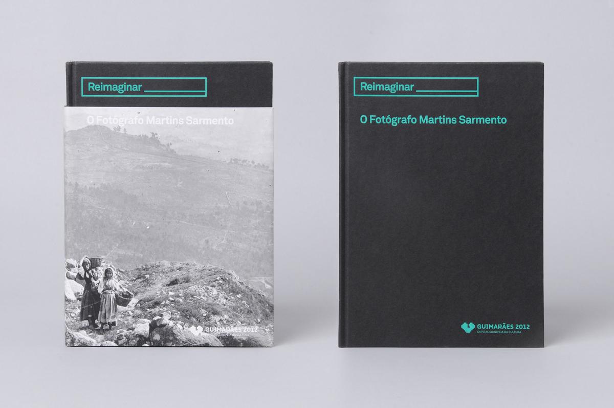 Reimaginar-O Fotógrafo Martins Sarmento-capa