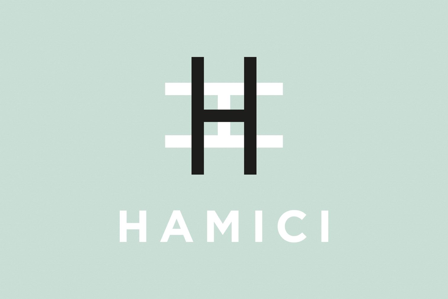 Hamici-logotipo