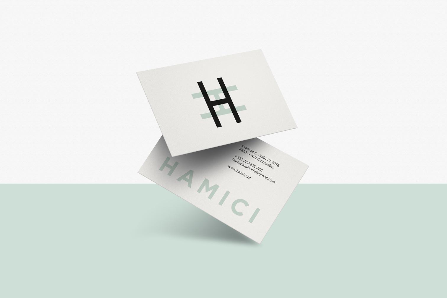 Hamici-cartão-visita