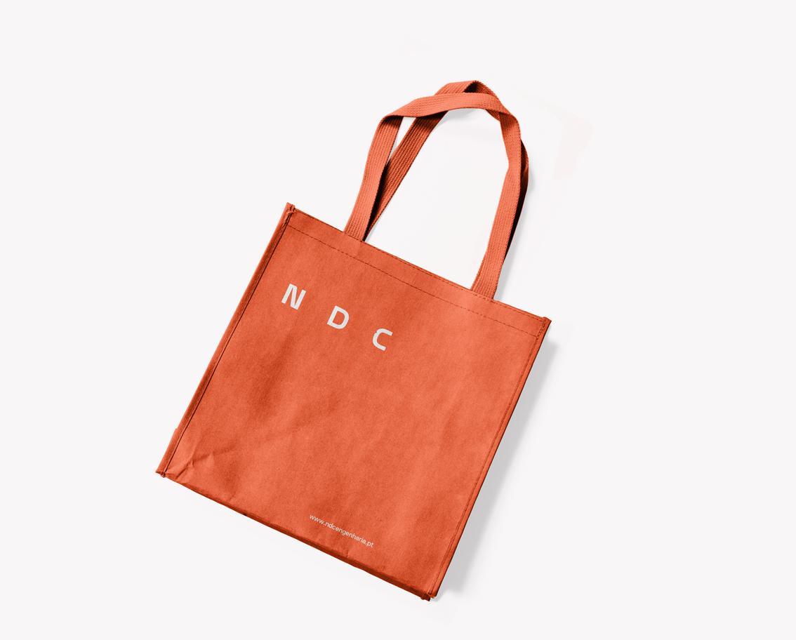 NDC-aplicações