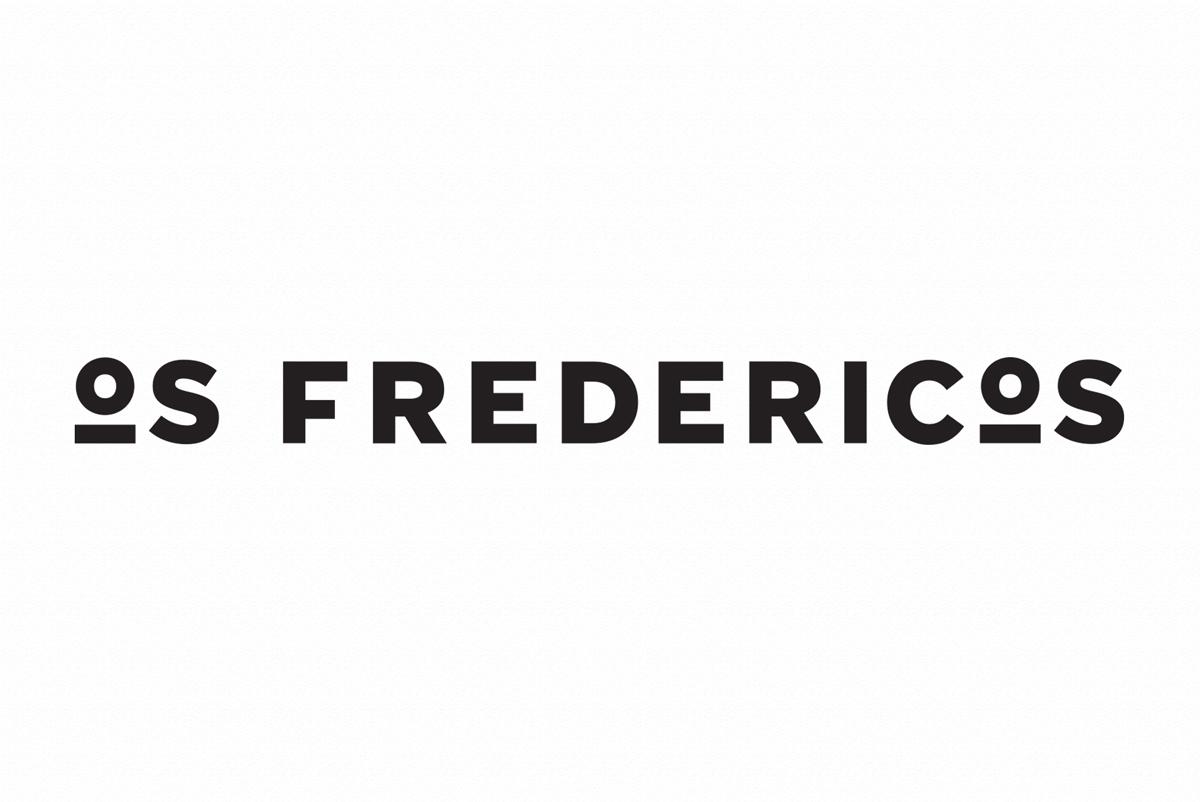 Os Fredericos-logotipo